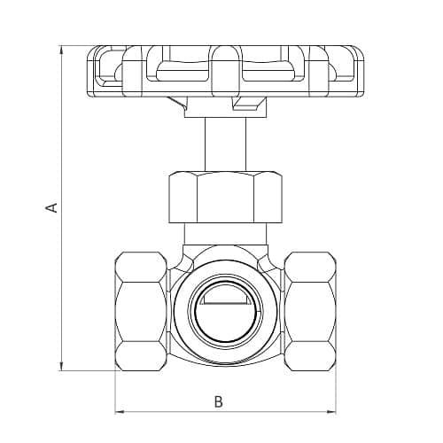 HF0253 - Dimensions