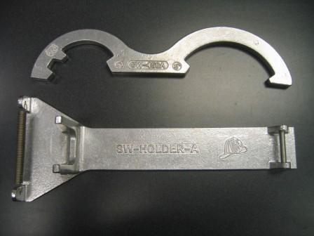 SW450A